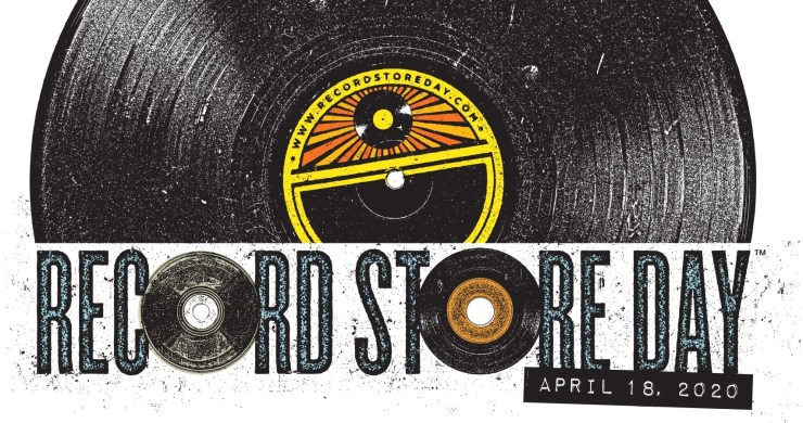 Record Store day, record store day releases, rsd releases, Grateful Dead, Frank Zappa, Jerry Garcia, Ol' Dirty Bastard, New Riders of the Purple Sage