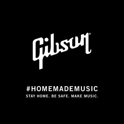 gibson, gibsontv, gibson homemade sessions, gibsontv homemade sessions