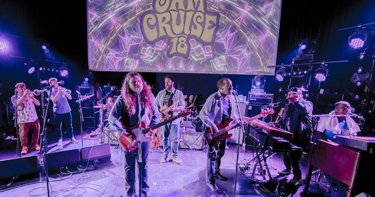 marcus king, marcus king 2020, marcus king super jam, marcus king jam cruise 18, jam cruise 18, jam cruise audio, marcus king audio