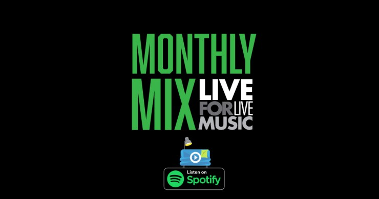 l4lm monthly mix, live for live music monthly mix, l4lm playlist, live for live music playlist, new music playlist, best playlist, best new music, funky music, funky playlist, monthly playlist, lettuce music, lawrence, tom tom club, phish sigma oasis, phish, bill withers, john prine, strfkr, turkuaz, big gigantic, izo fitzroy, emancipator, gogo penguin, revivalists, little tybee, james taylor, jerry garcia band, dumpstaphunk, gang starr, adam deitch, greensky bluegrass, modest mouse, rage against the machine, john legend, the roots