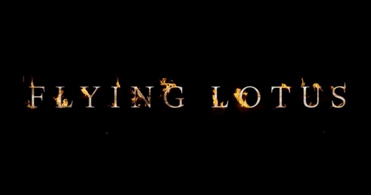 Flying Lotus, Flying Lotus Flamagra, Flying Lotus Album, Flying Lotus New Album, Flying Lotus David Lynch