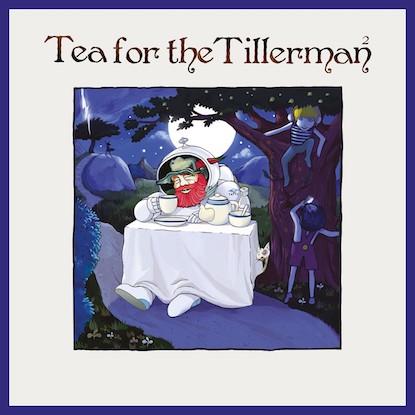 yusuf tea for the tillerman 2