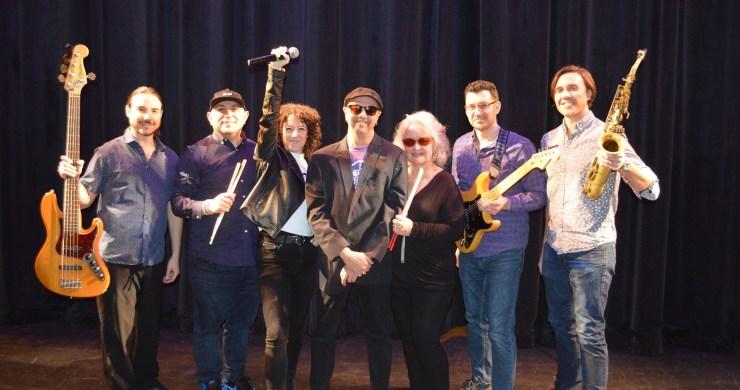 Bobby Deitch Band, Bobby Deitch, BDB, Work With Whatcha Got!, Bobby Deitch Band Work With Whatcha Got!