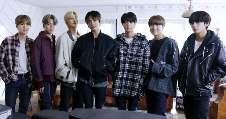 Bts Donates 1m To Black Lives Matter Fans Match Contribution