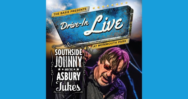 new jersey drive in, drive in concert, southside johnny, asbury jukes, bruce springsteen, new jersey concert