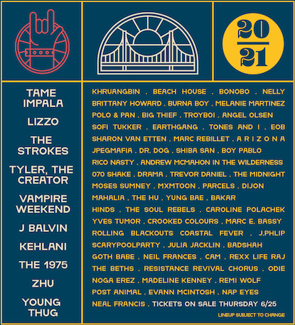 outside lands, outside lands 2021, outside lands lineup, outside lands tickets, outside lands san francisco