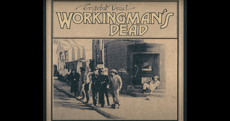 grateful dead, grateful dead workingmans dead, grateful dead workingmans dead reissue, grateful dead workingmans dead 50th anniversary reissue, grateful dead 2/21/1971, uncle johns band, dire wolf, casey jones, black peter, easy wind, cumberland blues, new speedway boogie, high time