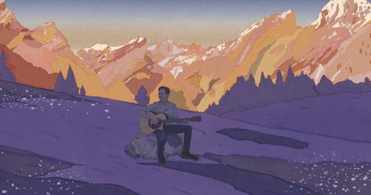 cory wong trail songs dusk, trail songs dusk, cory wong trail songs, cory wong acoustic, cory wong album, acoustic album