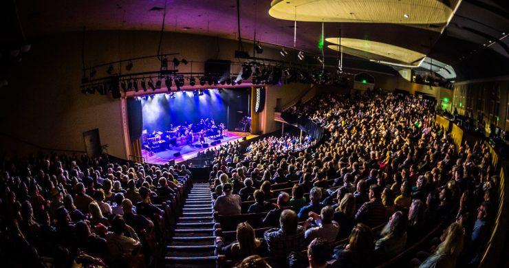 ryman auditorium, ryman live audience, live at the ryman, scotty mccreedy ryman, scotty mcreedy ryman tickets