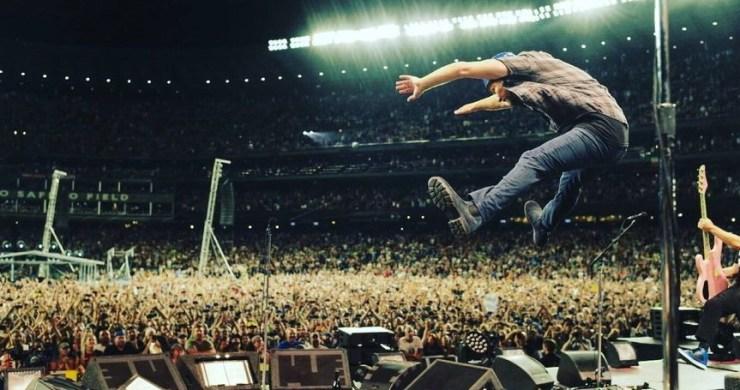 Pearl Jam Alive, Pearl Jam Alive video, pearl jam 8/8/18, pearl jam safeco field, pearl jam home show, pearl jam seattle