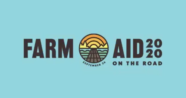 farm aid, farm aid 2020, famr aid on the road, farm aid 2020 virtual, virtual farm aid,