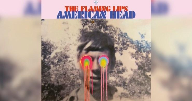 the flaming lips, flaming lips, the flaming lips american head, american head, wayne coyne, wayne coyne flaming lips, wayne coyne rolling stone, wayne coyne the last word, wayne coyne drugs, wayne coyne interview