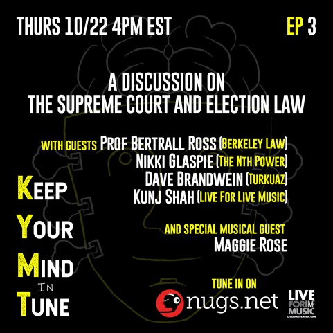 keep your mind in tune episode 3
