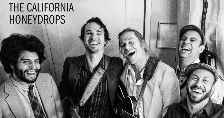the california honeydrops, california honeydrops live, california honeydrops live album, california honeydrops sweetwater, california honeydrops livestream