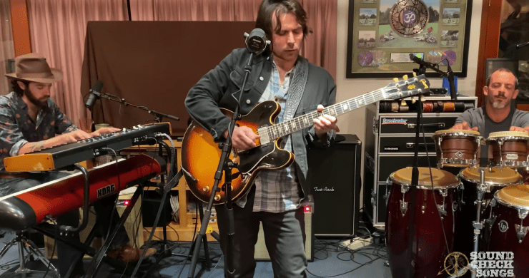 lukas nelson, lukas nelson magnolia, lukas nelson jj cale, lukas nelson promise of the real, lukas nelson potr, lukas nelson soundcheck songs, lukas nelson potr soundcheck songs, lukas nelson potr jj cale magnolia, jj cale, jj cale magnolia