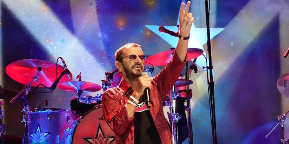 Ringo Starr to release five-song quarantine album