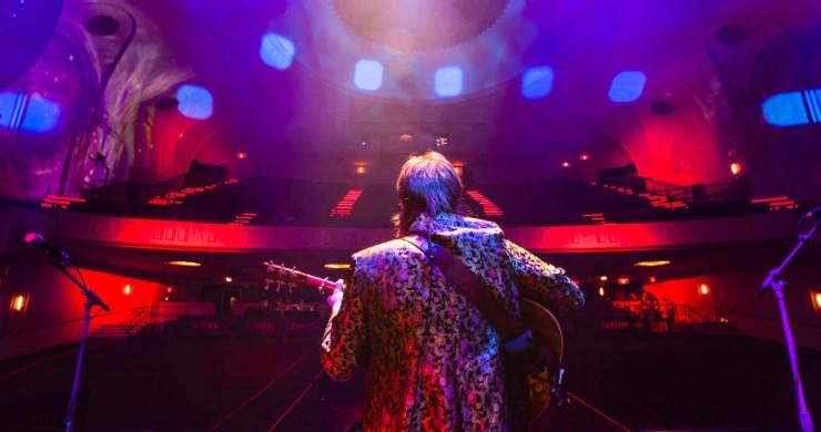 billy strings deja vu, billy strings capitol theatre, billy strings deja vu experiment, billy strings dark star, billy strings livestream, billy strings webcast, deja vu experiment