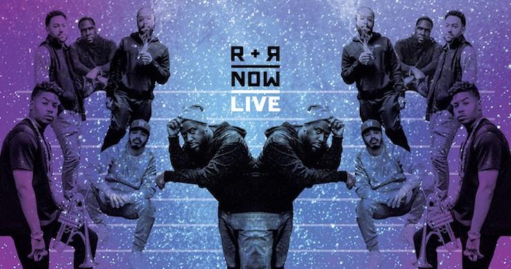 Robert Glasper, Robert Glasper Blue Note, Robert Glasper R+R=Now, Blue Note Records, R+R=Now, robert glasper album, jazz albums 2021