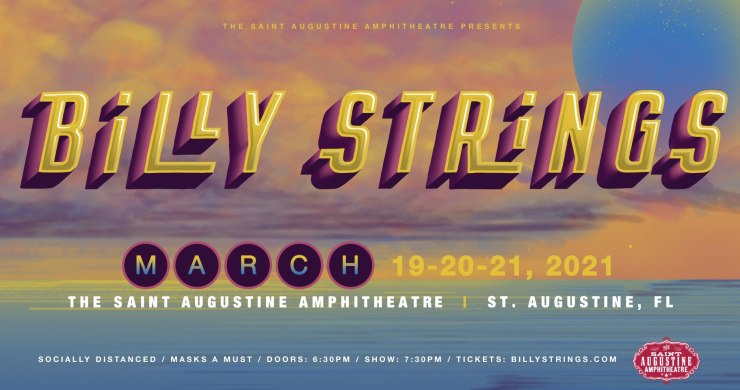 billy strings, billy strings