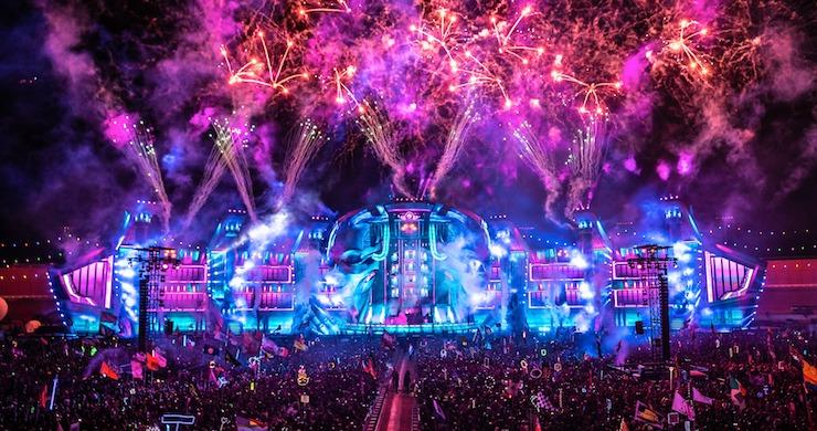 insomniac events, EDC las vegas, EDC vegas, electric daisy carnival vegas, EDC Las Vegas 2021, 2021 music festivals, music festivals 2021
