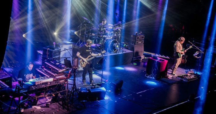 the disco biscuits, the disco biscuits westville music bowl, westville music bowl, disco biscuits 6/4, disco biscuits 6/5