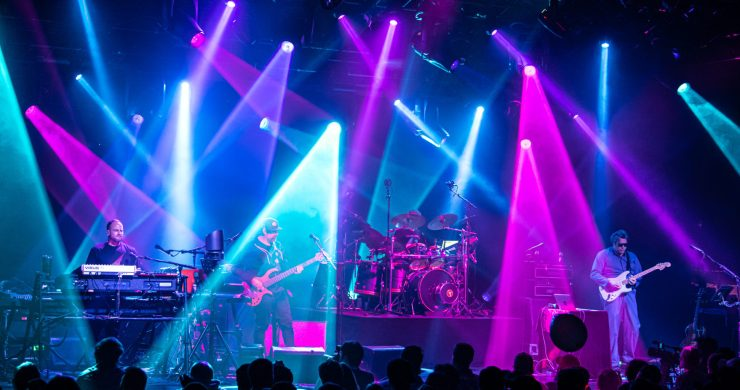the disco biscuits, bazaar escape, the disco biscuits bazaar escape, disco biscuits Dr. Phillips Center For the Performing Arts, disco biscuits 3/25/21, set break is over, the disco biscuits fillmore philly