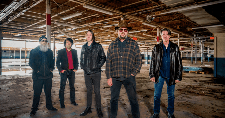 drive by truckers, drive by truckers tour, drive by truckers 2021 tour, drive by truckers 2022 tour, patterson hood, the new ok, drive by truckers athens, drive by truckers brooklyn