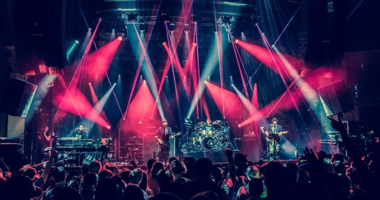 the disco biscuits, the disco biscuits las vegas, the disco biscuits halloween, tdb, tdb halloween, phish halloween, phish halloween late night, tdb 10/28/21, tdb 10/29/21, tdb 10/30/21, brooklyn bowl nashville