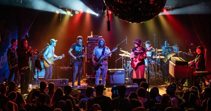phunk sessions stream, the phunk sessions, the phunk sessions stream, phunk sessions 2021, ivan neville, ian neville, nick daniels, dumpstaphunk, skerik, lettuce, adam deitch, Parris Fleming, judith hill, conscious alliance, funk sessions, funk sessions denver