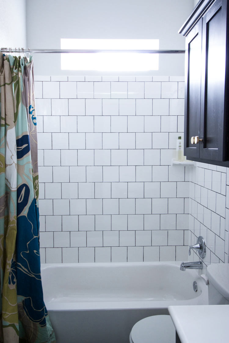 staining tile grout diy live free