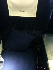 Jet Airways Premiere Domestic
