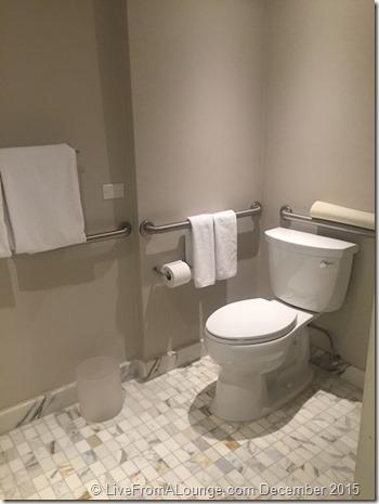 Andaz West Hollywood Room Bathroom