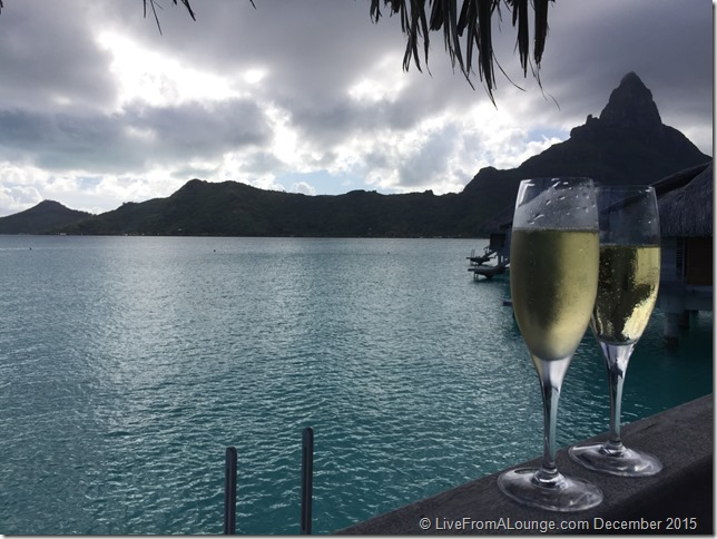 InterContinental Bora Bora Thalasso Resort & Spa