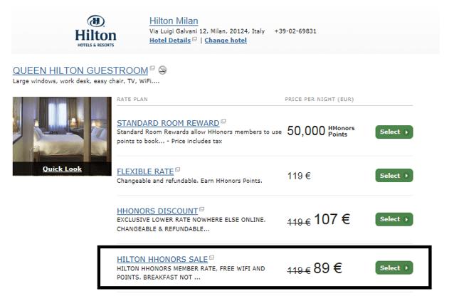 Hilton_Milan