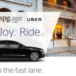 SPG&Uber