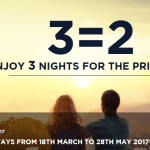 Accor 3for2