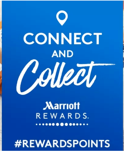 Free Marriott Rewards Points