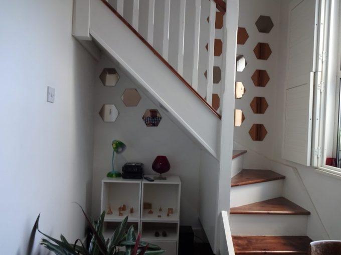 Airbnb Dublin