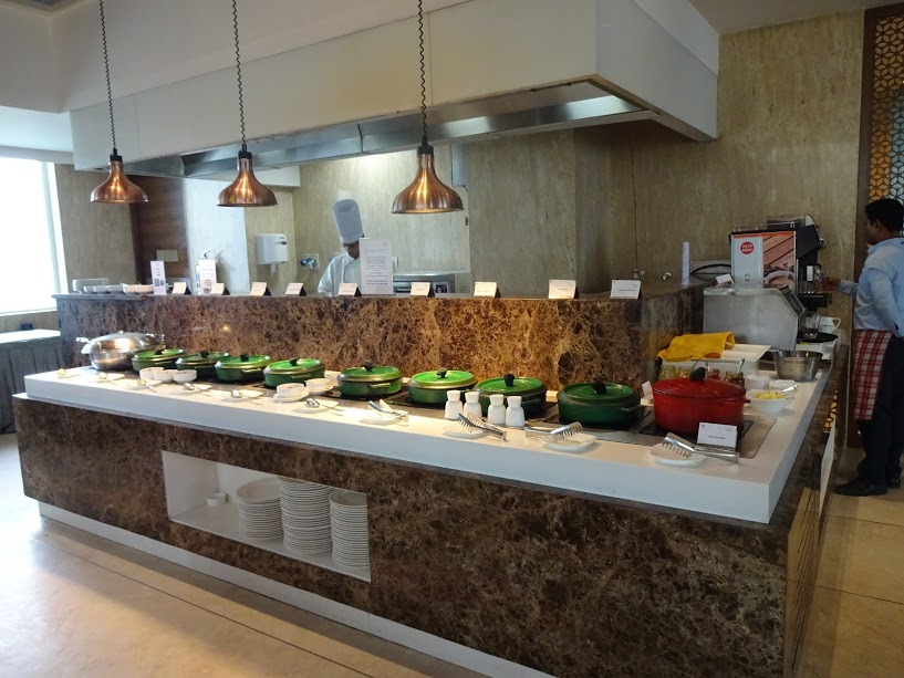 Four Points by Sheraton Bengaluru, Whitefield