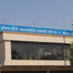 Delhi Terminal 2