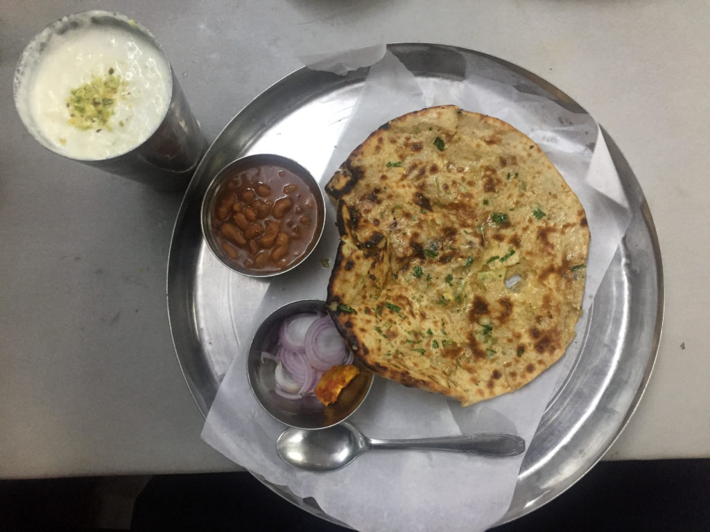 Amritsar for the food on JPMiles Weekend 2018