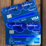 Jet Airways ICICI Bank Sapphiro Credit Card
