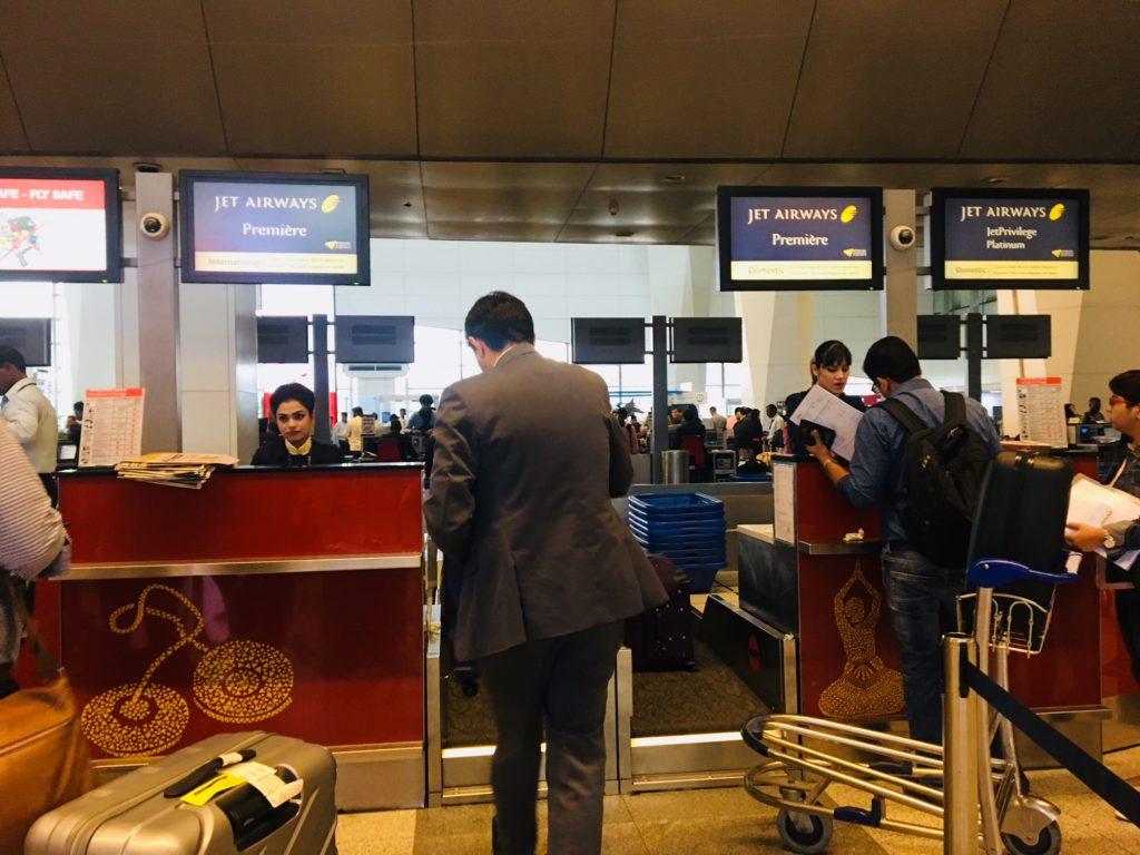 VIP Meet and Assist service Delhi Airport