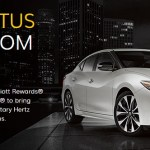 Hertz Gold Plus Rewards Programme