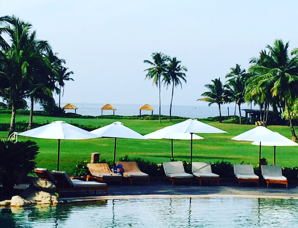 Hyatt Goa Hyatt Points
