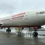 Air India Boeing 777ER VT-ALV
