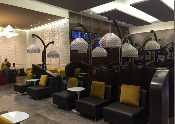 Best airport lounges in India on credit card