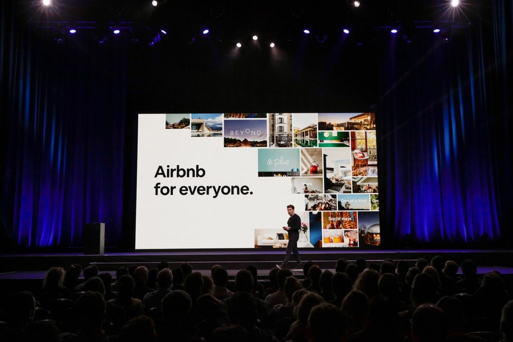 Airbnb will launch New Services to Woo High-end Travelers