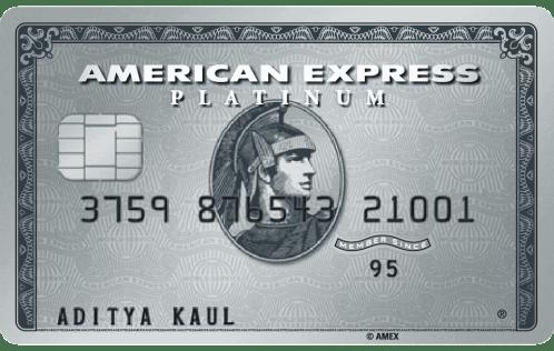 American Express Platinum Charge Card (Amex Platinum)