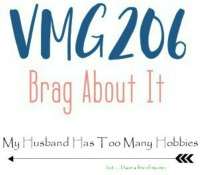Brag about it blog party feature